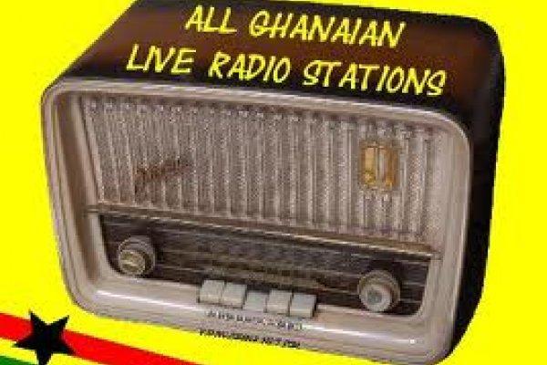 FM Radio Stations Online